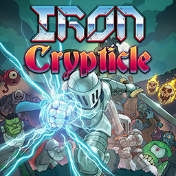 IronCrypticle